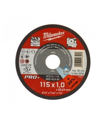 SCS 41 / 115 Disco PRO+ da...