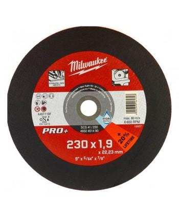SCS 41 / 230 Disco PRO+ da...