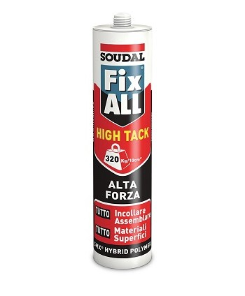 Silicone sigillante FIX ALL...